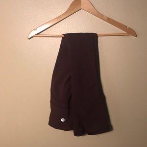 Lululemon Athletica  size 6 pants with pockets